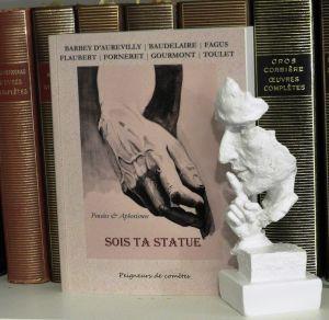«Sois ta statue» (N°8)